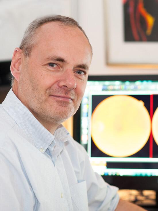 vibenshus øjenklinik din øjenlæge København Østerbro Sven Johansen