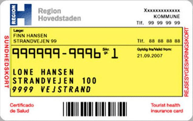 Vibenshus Øjenklinik din øjenlæge København Østerbro